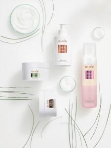 BABOR SPA_VISUAL Produkte